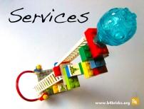 Services | b4bricks.org