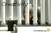 Creativity_b4bricks