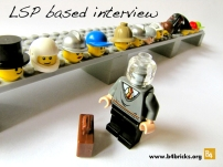Interview b4bricks